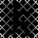 Warmup Icon
