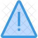 Warning Error Exclamination Icon