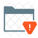 Warning Attention Collection Icon