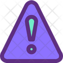 Warning Alert Warning Sign Icon