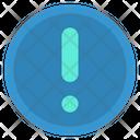 Warning Alert Virus Alert Icon