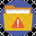 Folder Documents Unwanted Icon