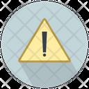Application Error Search Error Error Research Icon