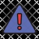 Alert Attention C Icon