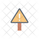 Error Warning Alert Icon