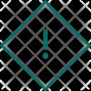 Warning Attention Alert Icon