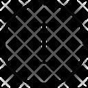Warning Symbol Sign Icon