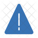 Warning Exclamation Sign Icon