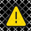 Warning Important Alert Icon