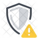 Warning In Protection Icon
