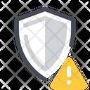 Warning Error Protection Icon