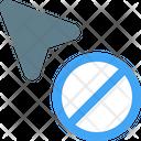 Warning Selection Icon