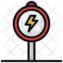 Warning Sign Alert Hazard Symbol Icon