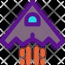 Warplane Icon