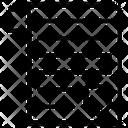 Warrant Icon