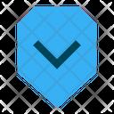 Guarantee Shield Protection Icon