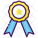 Warranty Guarantee Achievement Icon