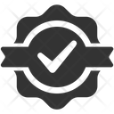 Warranty Quality Assurance Icon