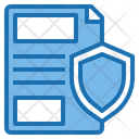 Warranty Consumer Behavior Icon