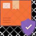 Warranty Indemnity Icon