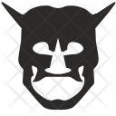 Warrior Man Soldier Icon