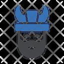 Warrior Guard Helmet Icon