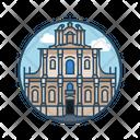 Warsaw Church Icon