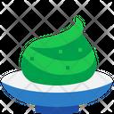 Wasabi Culture Japan Icon
