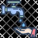 Wash Hand Wash Hand Washing Icon