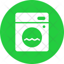 Wash Washing Machine Icon