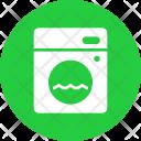 Wash Washing Machine Icon