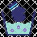 Wash Soap Washing Icon