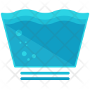 Delicate Cycle Washing Icon