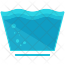 Wash Normal Cycle Icon