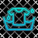 Wash Cloth Icon