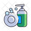 Wash Dishes Dish Wash Wash Icon