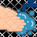 Wash Hand Washing Hand Icon