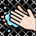 Wash Hand Clean Hand Hand Washing Icon