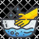 Wash Hand Hygiene Soap Icon
