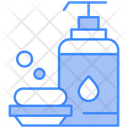 Wash Hands Cleaning Hand Cleaning Soap Icon