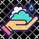 Wash Hands Handwash Hygiene Icon