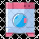 Wash Machine Icon