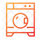 Machine Cleaning Clean Icon