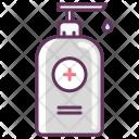 Wash Medicine Care Icon