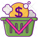 Wash Packages Icon