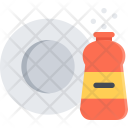 Wash Up Icon
