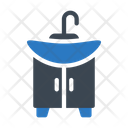 Sink Faucet Kitchen Icon