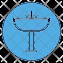 Sink Interior Faucet Icon