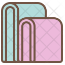 Washcloth Icon