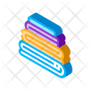 Washed Clothes Icon